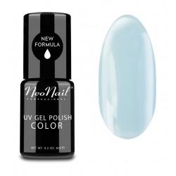 UV Nagellack 6 ml - Cloudless Sky