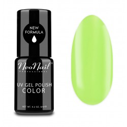 UV Nagellack 6 ml - Citrus Paradise