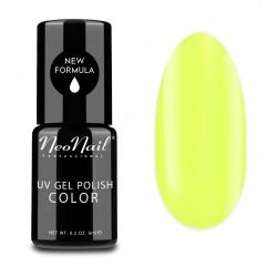 UV Nagellack 6 ml - Yellow Bahama