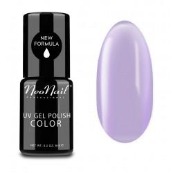 UV Nagellack 6 ml - Plumeria Scent