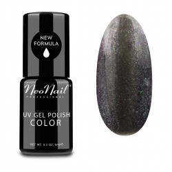 UV Nagellack 6 ml - Silvery Moon