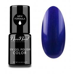 UV Nagellack 6 ml - Alluring Neptune