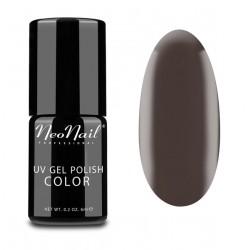 UV Nagellack 6 ml - Dark Khaki