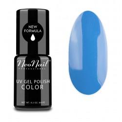 UV Nagellack 6 ml - Muted Blue
