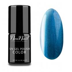 UV Nagellack 6 ml - Dark Graphite