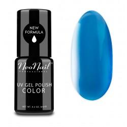 UV Nagellack 6 ml - Parisian Blue