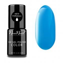 UV Nagellack 6 ml - Royal Blue