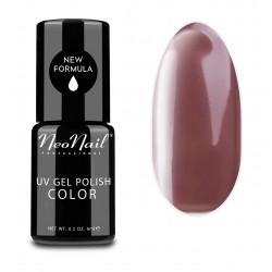 UV Nagellack 6 ml - Burgundy Miss