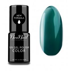 UV Nagellack 6 ml - Lush Green