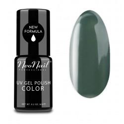 UV Nagellack 6 ml - Dirty Green