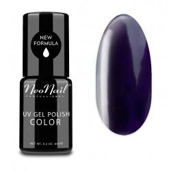UV Nagellack 6 ml - Shade Plum