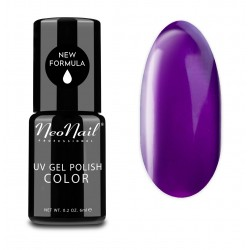 UV Nagellack 6 ml - Purple Decade