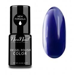 UV Nagellack 6 ml - Deep Navy