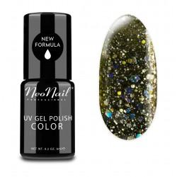 UV Nagellack 6 ml - Glitter Galaxy