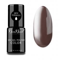 UV Nagellack 6ml - Milk Chocolate