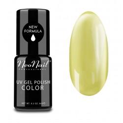 UV Nagellack 6 ml - Sweet Pineapple