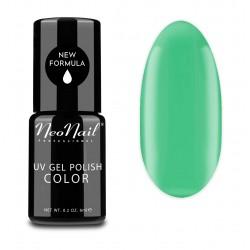 UV Nagellack 6 ml - Avocado