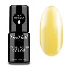 UV Nagellack 6 ml - Exotic Banana