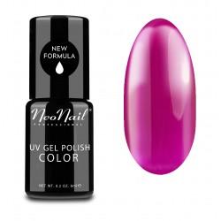 UV Nagellack 6 ml - Bishops Pink