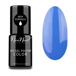 UV Nagellack 6 ml - Fancy Blue