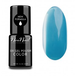 UV Nagellack 6 ml - Calm Sea