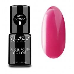 UV Nagellack 6 ml - Amaranth Rose