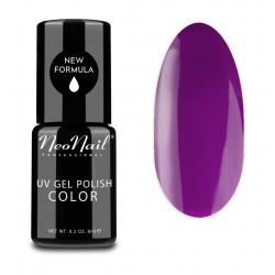 UV Nagellack 6 ml - Cyclamen