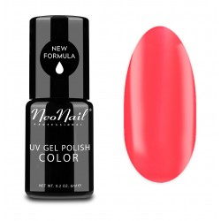 UV Nagellack 6 ml - Bora Bora