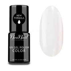 UV Nagellack 6 ml - Cotton Candy