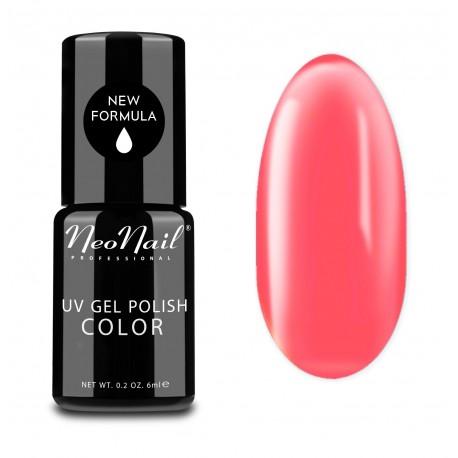 UV Nagellack 6 ml - Bayahibe Bikini
