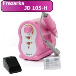 Frezarka JSDA Power JD105-H 65W Manicure