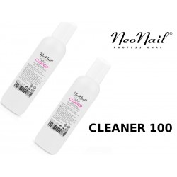 Cleaner odtłuszczacz do paznokci 100 ml  NeoNail