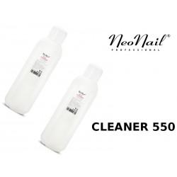 Cleaner odtłuszczacz do paznokci 550 ml NeoNail